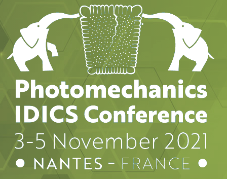 iDICs 2021 Conference & Workshop in Nantes, France